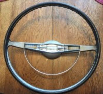 1959-66 Chevy Deluxe Steering Wheel