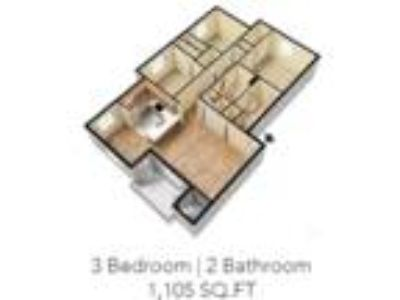 Brittany Greens Apartments - Three BR Two BA