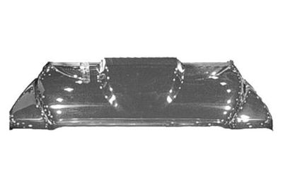Purchase Replace RFX701840 - 97-03 Dodge Dakota Hood Panel Steel Factory OE Style Part motorcycle in Tampa, Florida, US, for US $731.83