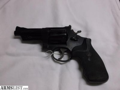 For Sale: Smith & Wesson 357 Mag mdl 28-2
