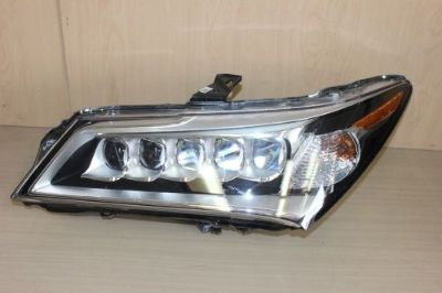 Buy 15 16 2014 2015 2016 ACURA MDX HID LED XENON HEADLIGHT HEAD LIGHT LAMP OEM L motorcycle in Burbank, California, United States, for US $379.00