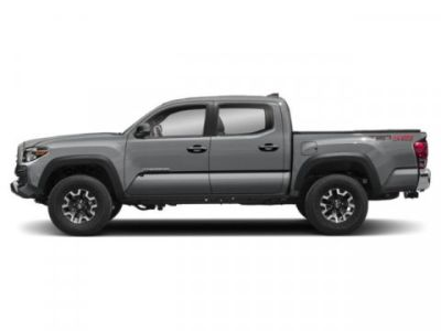 2019 Toyota Tacoma TRD Off Road (Cement)