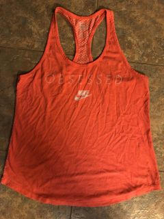 Nike Obsessed large tank