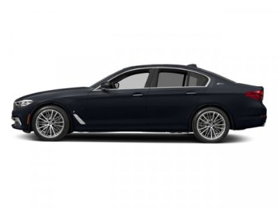 2018 BMW 5-Series 530e xDrive iPerformance (Imperial Blue Metallic)