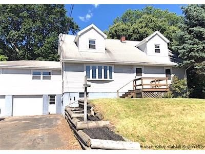 6 Bed 3 Bath Foreclosure Property in Lake Katrine, NY 12449 - Main St
