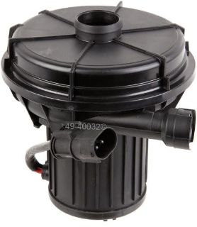 Sell Brand New Top Quality Smog Emissions Air Pump Fits BMW E46 3 Series motorcycle in San Diego, California, United States, for US $187.95