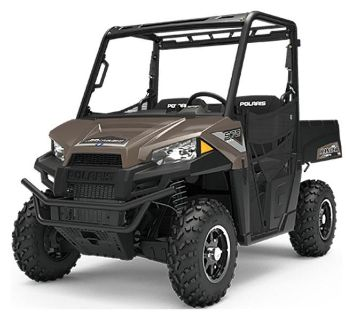 2019 Polaris Ranger 570 EPS Side x Side Utility Vehicles Elkhorn, WI