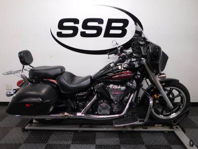 2014 Yamaha V Star 950 Tourer Touring Motorcycles Eden Prairie, MN