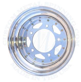 CMS douglas centerline erco aluminum wheels