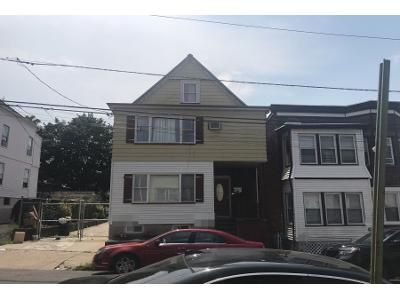 5 Bed 2 Bath Preforeclosure Property in Paterson, NJ 07522 - 179 Carbon St