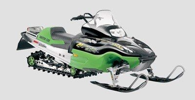 2002 Arctic Cat Mountain Cat 800 EFI Mountain Snowmobiles Elk Grove, CA