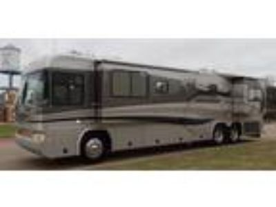 2003 Country Coach Allure 40Ft Cascade Double Slide