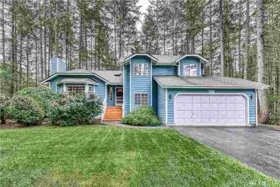 3194 SE Timberidge Ct Port Orchard Three BR, Situated on almost a