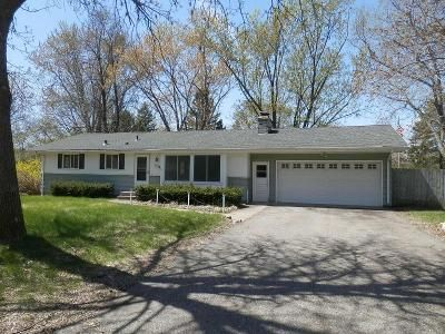 2 Bed 1 Bath Foreclosure Property in Minneapolis, MN 55447 - Archer Ln N