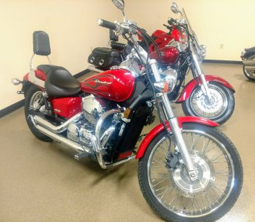 2007 Honda Shadow Spirit 750 C2 Cruiser Motorcycles Marietta, OH