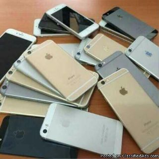Used and New iphones Deals