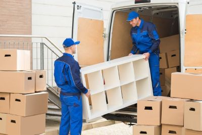 Best Moving Services San Francisco | RedTop Moving Companies