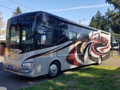 2013 Itasca Meridian 40U