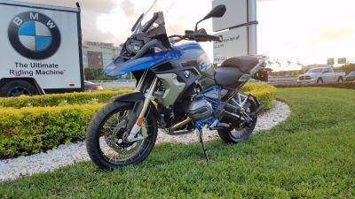 2018 BMW R 1200 GS Dual Purpose Motorcycles Miami, FL