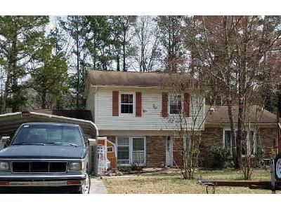 3 Bed 2.5 Bath Foreclosure Property in Durham, NC 27707 - Dixon Rd