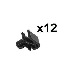 Buy Mercedes r170 r171 w203 Fastener Clip Bumper Grille (x12) motorcycle in Lake Mary, Florida, US, for US $17.69