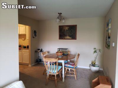 $860 1 apartment in North Suburbs