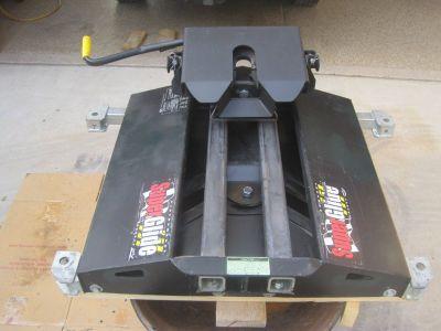 PullRite 3100 Super Glide 12K 5th Wheel Hitch