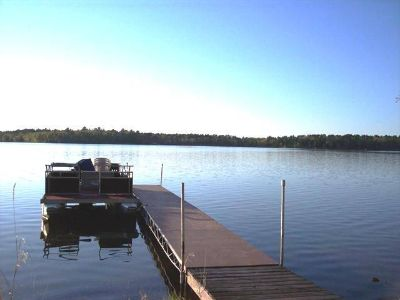 Lot 9 Bonnie Lakes Road Crosslake, Nicely wooded 2+ acre lot