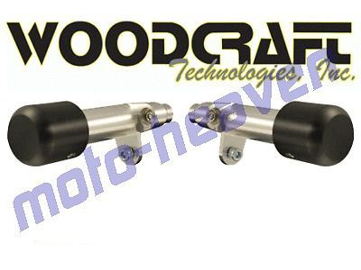 Sell Ducati Monster 1100 Woodcraft Frame Sliders Framesliders w Pucks motorcycle in Sugar Grove, Pennsylvania, United States, for US $208.99