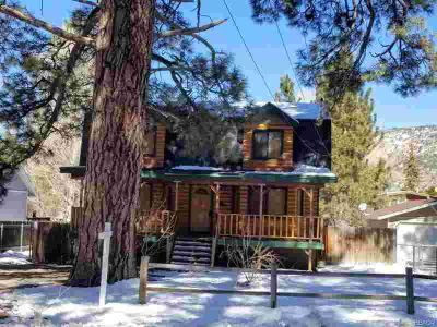 1309 East Country Club Boulevard Big Bear Three BR