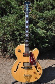 Epiphone Joe Pass Emperor Electric Guitar