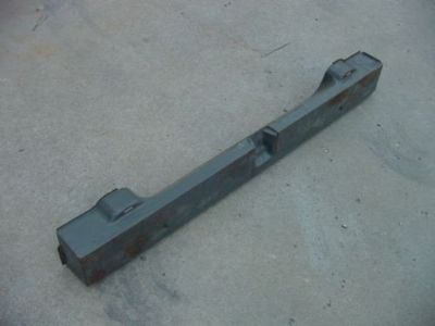 Sell 62 63 64 65 Belvedere 440 Coronet 330 StationWagon Tailgate SILL PANEL NOS MoPar motorcycle in Fairmount, Georgia, United States, for US $295.65