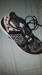 Womens new balance tennis shoes size 7