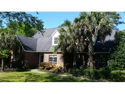 5 Bed 3 Bath Foreclosure Property in Spanish Fort, AL 36527 - General Canby Dr