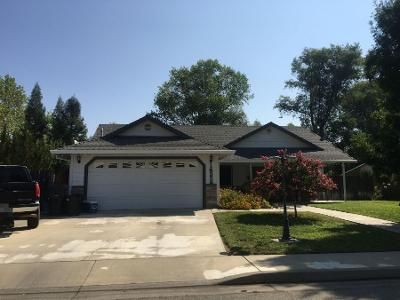 3 Bed 2 Bath Preforeclosure Property in Red Bluff, CA 96080 - Ryan Ln