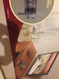 Tv wall mounting new in box