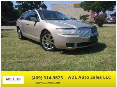 Used 2006 Lincoln Zephyr for sale