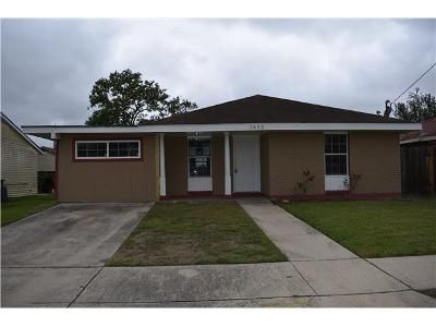 3 Bed 2 Bath Foreclosure Property in New Orleans, LA 70127 - Lady Gray St