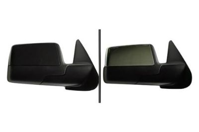 Buy Replace FO1321289 - Ford Ranger RH Passenger Side Mirror Power motorcycle in Tampa, Florida, US, for US $69.00