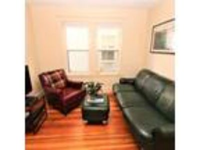 Renovated Three BR/One BA in JP- In unit washer/dryer -Pets OK