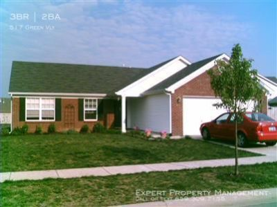 Single-family home Rental - 517 Green Vly