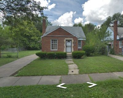 House for Sale in Detroit, Michigan, Ref# 201551079