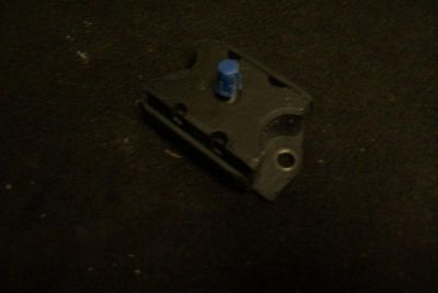 Sell Parts Master Engine Mount Ford Mustang 1967 67 6cyl Restore Hot Rod motorcycle in Euclid, Ohio, US, for US $18.95