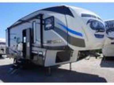2017 Forest River Cherokee Arctic Wolf 255DRL4