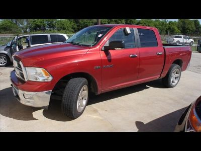 2009 Dodge Ram 1500 Big Horn