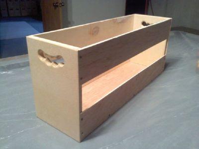COMIC BOX & EXPANDER