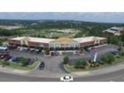 Retail Building for Sale in Branson - 39,564 SF