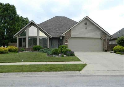 6410 Talbot Court Fort Wayne Two BR, Well Maintained