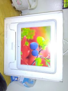 "Apple 17"" LCD Studio Display Monitor ADC - M7649"
