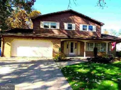 420 Hunting Park Ln East York Four BR, This home and backyard